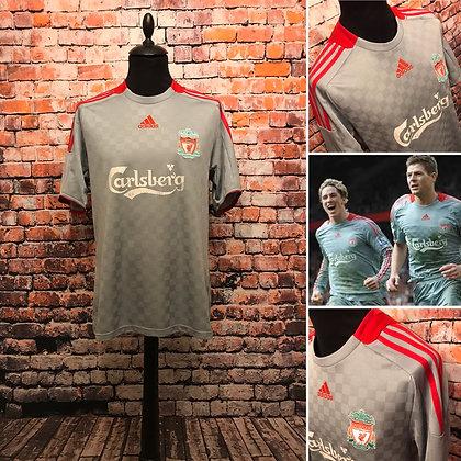 Liverpool 2008-09