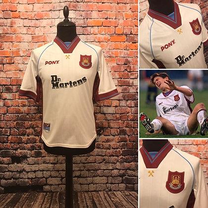 West Ham 1998-99
