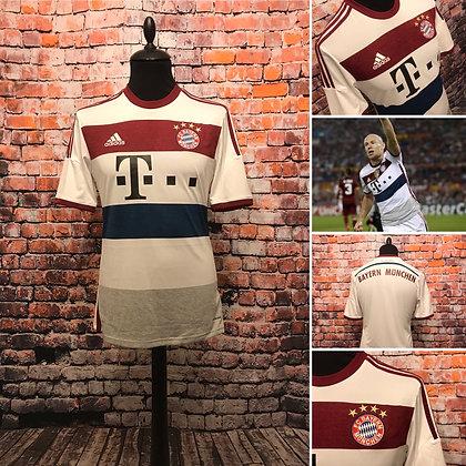 Bayern Munich 2014-15