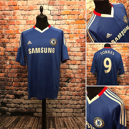 Chelsea 2010-11