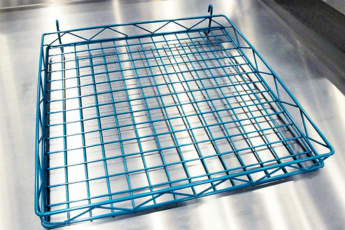 Flat Big Basket