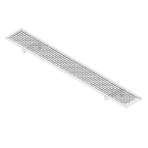 Drainage Shelf