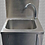 Thumbnail: Hand Wash Sink