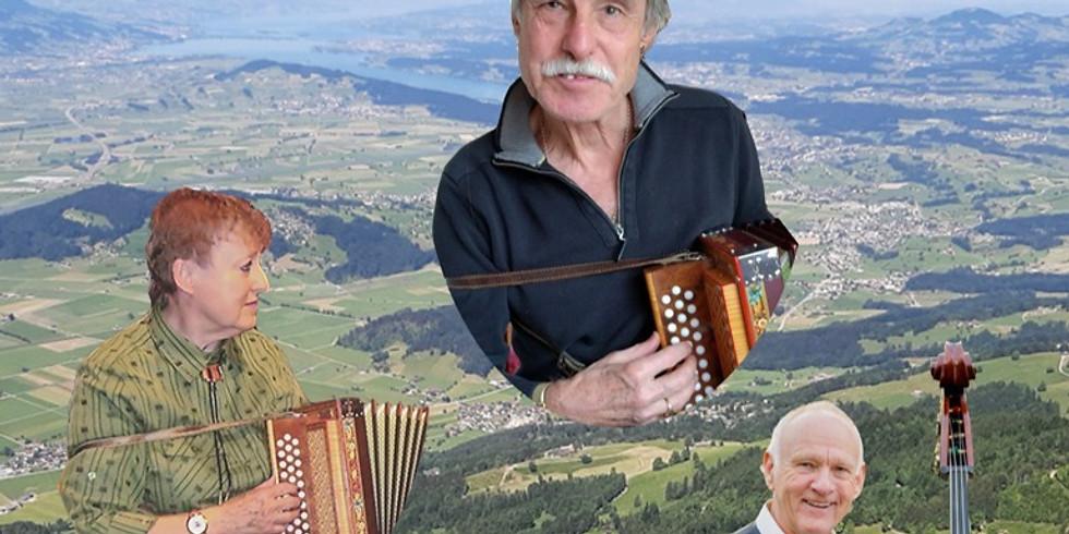 Schwyzerörgeli-Trio Tresch-Schumacher-Feusi
