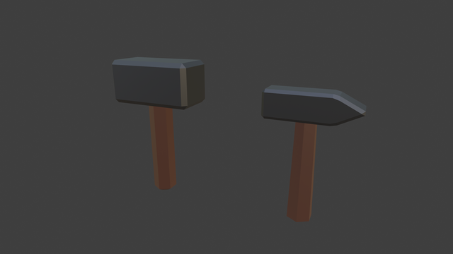 Smithing Hammers