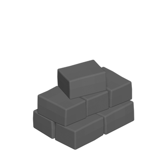 Resource Stone
