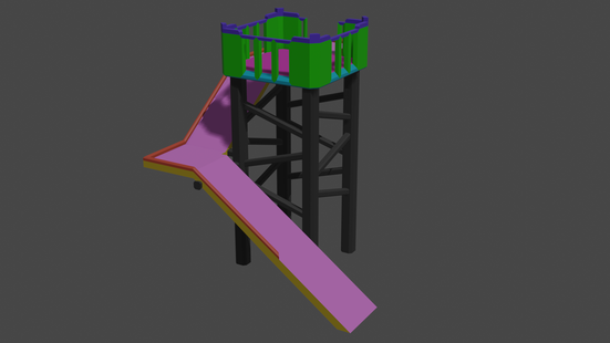 Scout Tower