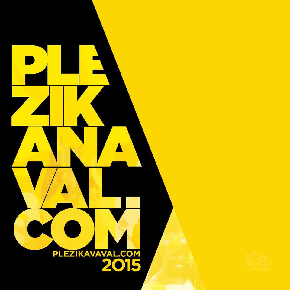Haitian American Youth Online Media Image of Plezi Kanaval Facebook Profile Pic.