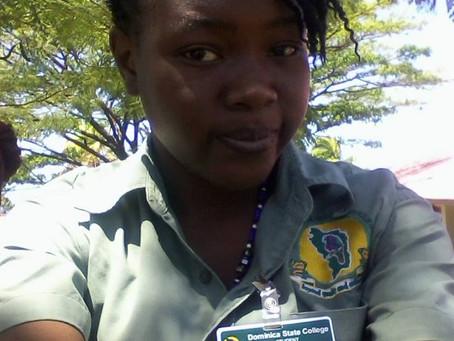 Itz Cat Darius aka Catarina : Haitian Youth In Focus on HAY Online