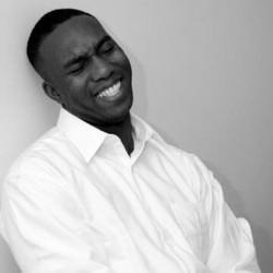 Jay, Haitian Editor-In-Chief of La Beaute Magazine.jpg