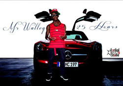 Walley TheRapper Haitian Hip Hop