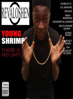 Young Shrimp Promo on HAY Online Entertainment.jpg