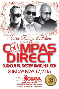 Compa Direct DJAKOUT SYSTEM BAND NU LOOK May 17 2015