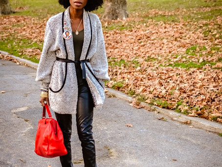 HAY Online   Let Me Re-Introduce Haitian-American Fashion Stylist, Kimberly Charles of Phoenix Refin