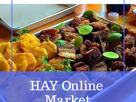 HAY Online Market: This HAY Online Bites Feature Is In Lehigh Acres Florida with Haitian Food Orderi