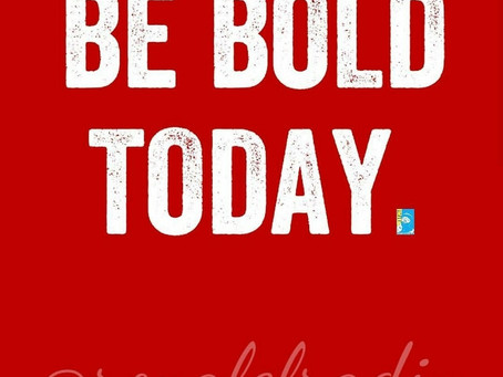 HAY Online Quotes: Monday Motivation from Royale L'radin