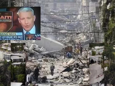 HAY Online News: Haiti Earthquake remembered 2018 by HAY Online