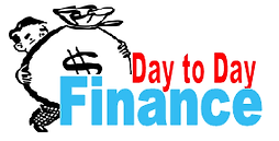 Day to Day Finance - Haitian American Youth  Financials