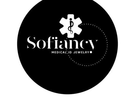HAY Online Market: Sofiancy's Elegant Medical ID Jewelry