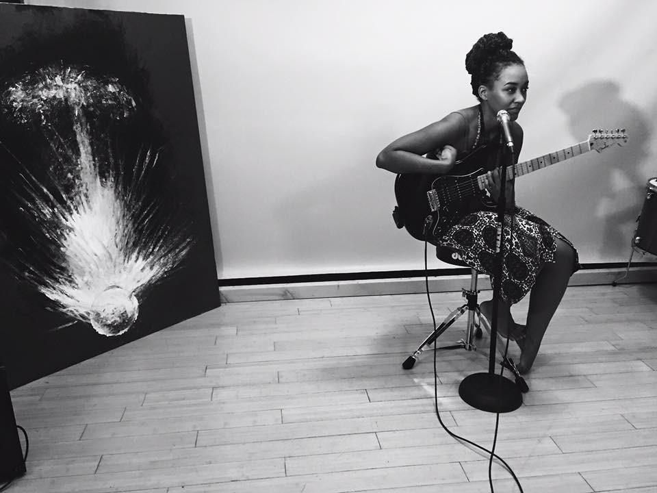 Haitian American Soleil Laurent Sounds of Soleil HAY Online