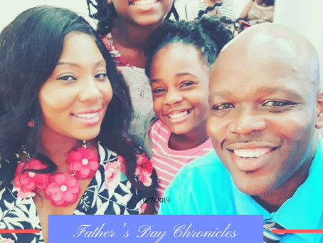 Father's Day Chronicles | Haitian American Youth Online News Salutes Black Fathers | HAY Online News