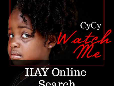 HAY Online: Street Media Hype got HAY Online Search Attention with Cycy's World on YouTube
