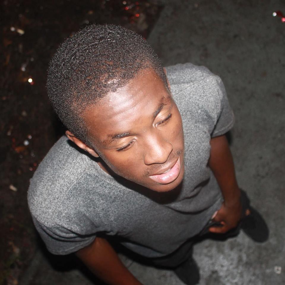 HaiMan Haitian American Hip Hop Artist