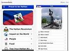 Proud to be Haitian App - Haitian Pubblications