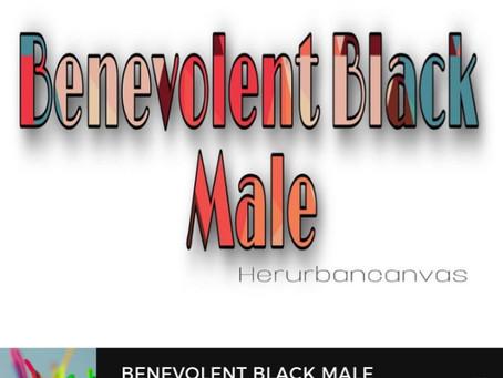 Benevolent Black Male | Fine Art America Member Autoya Vance Does It Again | Black American Artist