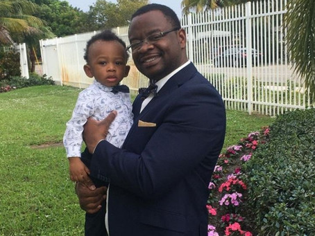 Father's Day Chronicles | Placide, Mr. Evince Placide That Is | HAY Online News