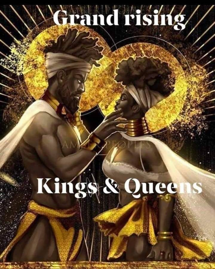 Grand Rising | Kings and Queens of Character? | Haitian American News Online