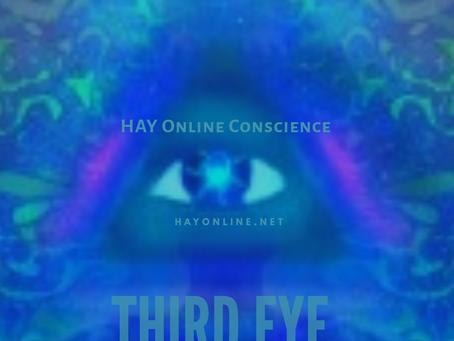 HAY Online Conscience: Third Eye Wide Open