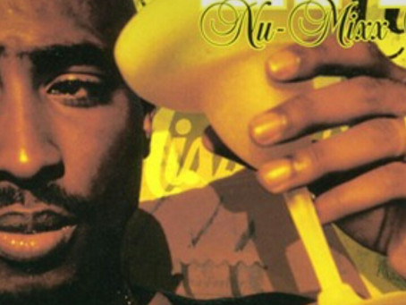 HAY Online Black History: Tupac, Was He A Messiah Seed?
