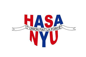 New York University Haitian American Student Association (HASA)
