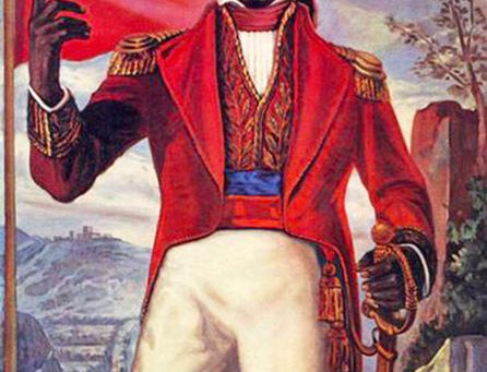 Jean Jacques-Dessalines, Happy Birthday