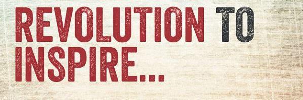 Revolution To Inspire