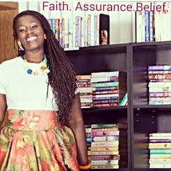 Ms. Fab, Haitian Bahamian Life Coach Motivational Speaker and Mentor.jpg