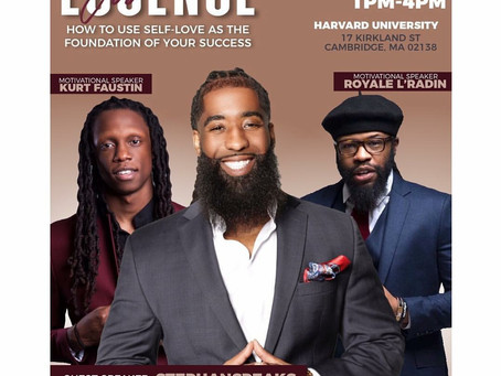 HAY Online Media Events   Kurt Faustin and Royale L'radin Presents The Essence of How To Make SE