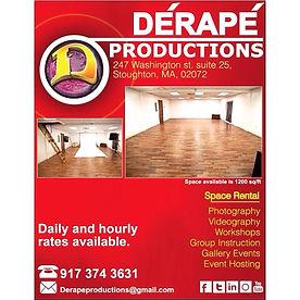 Derape Productions