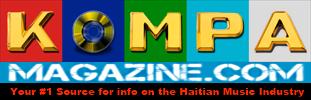 Kompa Magazine Logo - HAY Online Search