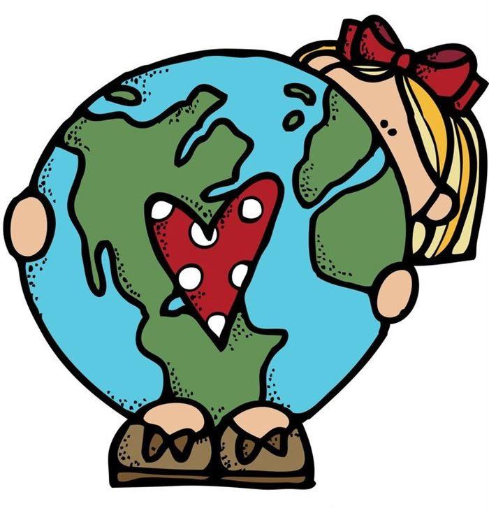 Happy Earth Day 2015 HAY Online