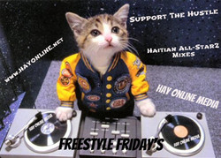 HAY Online Media Freestyle Fridays