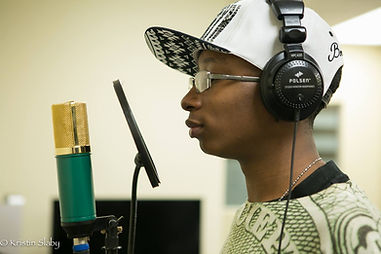 Shaq Dup - Haitian American Youth Online