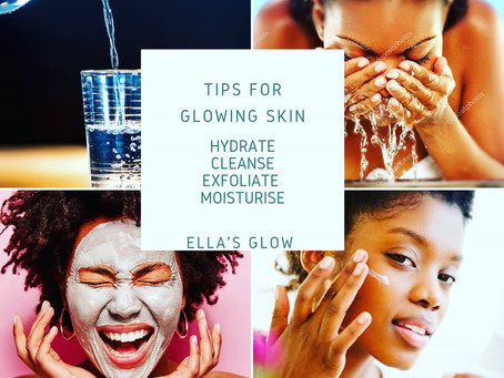 HAY and their Health | Ella's Glow Skincare Advice | HAY Online News