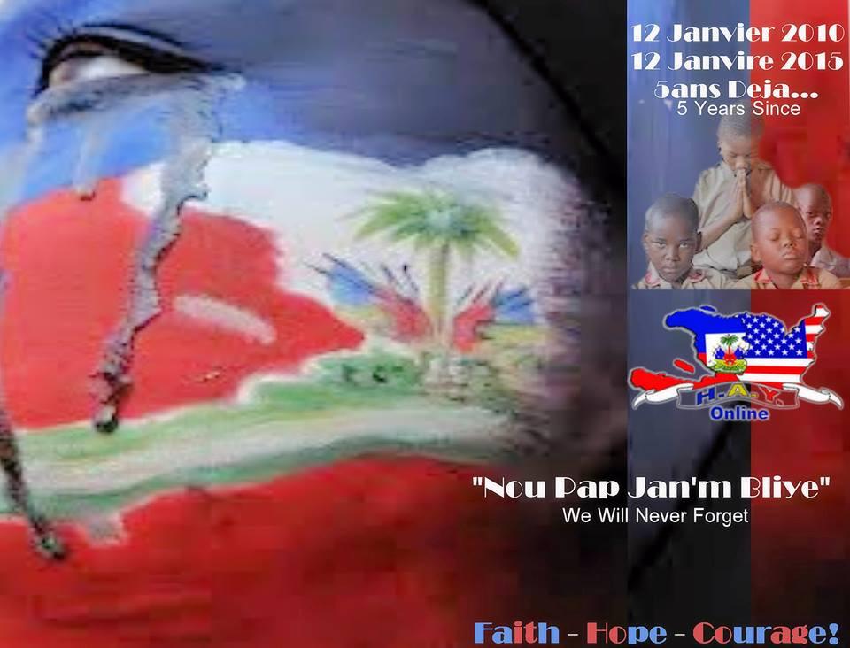 Haiti Earthquake in Haitian Culture on HAY Online with English Translation.jpg