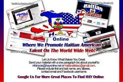 Haitian American Youth Online Media HAY Online Media
