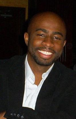 Yanatha Desouvre Haitian Born Author Motivational Speaker