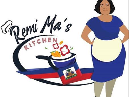 Google My Business   RemiMa's Kitchen on Instagram New Logo   HAY Online News