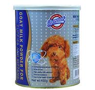 Сухое козье молоко для щенков и котят  Бераср Berasar Россия купить