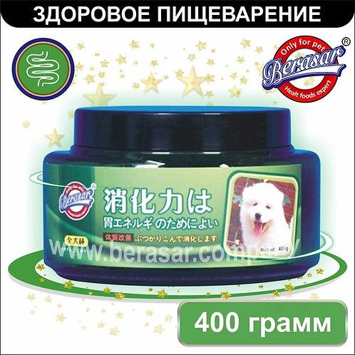 Паста - здоровое пищеварение 400 гр. Berasar - (Берасар)